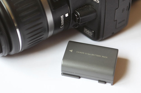 Enjoy a smooth photographic experience in the harsh winter | Digital Camera World | Scoop.it