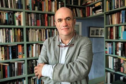 Author Colm Toibin: 'I'd love the right to marry my partner here' | The Irish Literary Times | Scoop.it