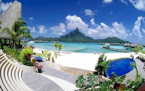 Bora Bora, French Polynesi Perfect vacation!!! | Combo Holidays | Scoop.it
