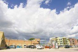 No new parkade for Exchange - Winnipeg Free Press | Winnipeg Market Update | Scoop.it