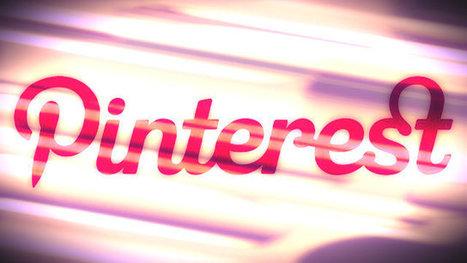 Pinterest jetzt 5 Milliarden US-Dollar wert | Social Media | Scoop.it