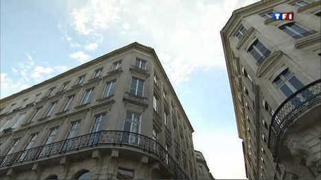 Le diagnostic amiante ou DTA - Economie - TF1 News | Diagnostics immobiliers | Scoop.it
