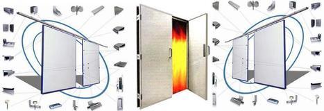 Yangın Kapısı, Yangın Kapısı Fiyatı, Acil Çıkış Kapısı | Çeşitli Siteler | Scoop.it