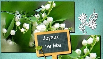 1er mai, la fête du travail | French Holidays | Scoop.it