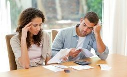MILLENNIAL HOME OWNERSHIP: MILLENNIALS ARE STRUGGLING WITH DEBT | Canadian Bankruptcy | Scoop.it