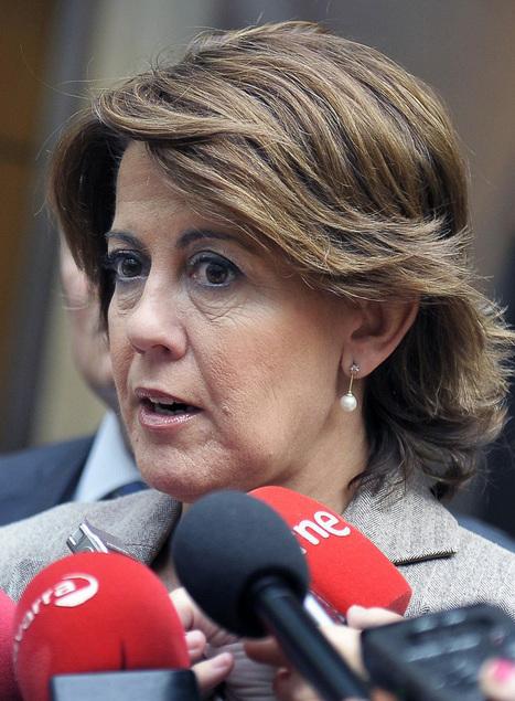 Barcina ve en la renuncia a Donapea  un castigo para todos los navarros | Ordenación del Territorio | Scoop.it