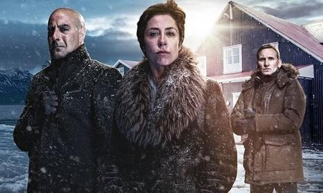 Twin Peaks meets The Killing in Sky's £25m Scandinavian drama Fortitude | A2 Media Studies | Scoop.it