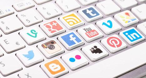 6 conseils pour changer de job grâce aux réseaux sociaux | Community management | Scoop.it