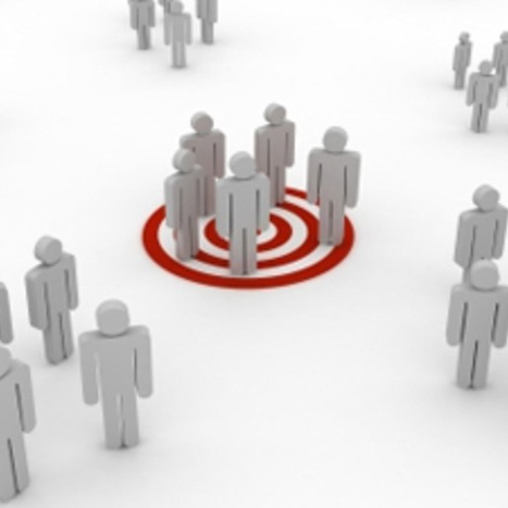 4 Ways Behavioral Targeting Is Changing the Web   I solved a problem! Now how do get the word out?   Scoop.it