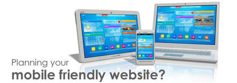 Significance and Benefits of Responsive Website for Your Business | ideeenweb.es | Scoop.it
