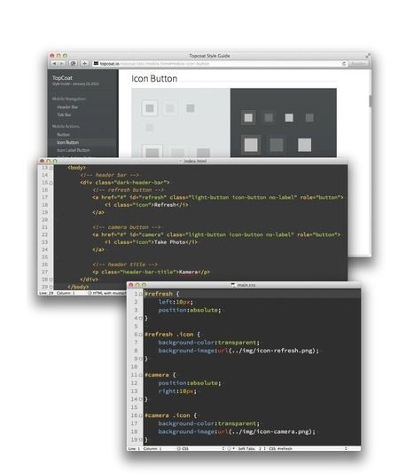 Building Mobile Apps with Web Standards | html5, webapp, mobility, ibooks, bootstrap | Scoop.it
