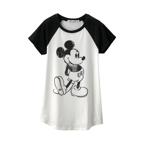 DISNEY PROJ Graphic Raglan Short Sleeve T Shirt(Mickey)A , Apparel and Accessories Products, Women's Clothing Manufacturers, DISNEY PROJ Graphic Raglan Short Sleeve T Shirt(Mickey)A Suppliers and E...   Adventure Tours   Scoop.it