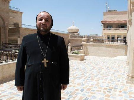 Monks won't leave ancient monastery amid ISIL threat | Heritage in danger (illicit traffic, emergencies, restitutions)-Patrimoine en danger | Scoop.it