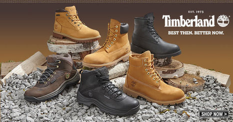 Timberland Coupons Promo Code | Best Gadget Reviews | Scoop.it