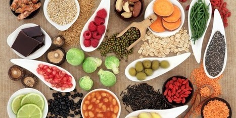 Eat to Beat Cancer? Just Wondering... | Health Communication and Social Media | Scoop.it