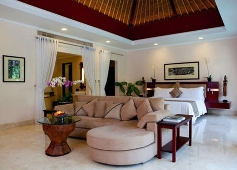 Luxury Viceroy Resort Spa Bali Style Tropical House Trend 2012 | Bali Style | Scoop.it