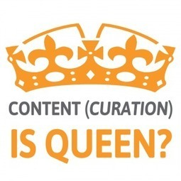 Content Curation, una buona opportunità di business - Boraso.com | Content Marketing | Scoop.it