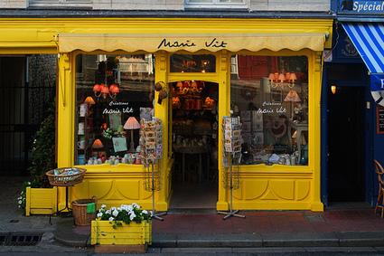 Etude de marché : E-commerce ou commerce de proximité ? Le choix des urbains (tendances et statistiques) | E-commerce & Small Shops | Scoop.it