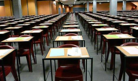 Kit de docimologie : un kit pour tes exams ! | FNEK | Fédération Nationale des Etudiants en Kinésithérapie | veille_fage | Scoop.it