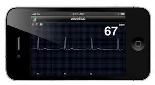 Three Stories About AliveCor's iPhone ECG Provide a Window into the Future of Healthcare | IT-Lyftet & IT-Piloterna | Scoop.it