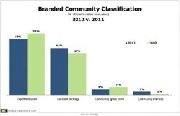 Brands Move Into New Experimentation Phase With Online Communities | private online communities | Scoop.it
