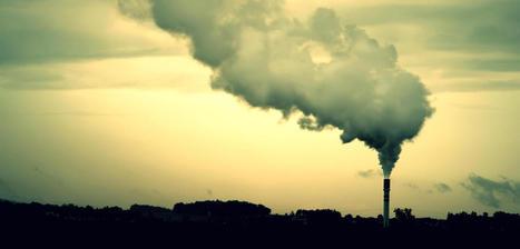 Le #CO2, une #ressource à #exploiter ?   RSE et Développement Durable   Scoop.it