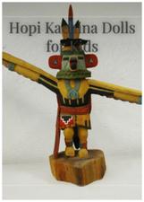 Hopi Kachina Dolls for Kids | For Kids | Scoop.it