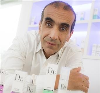 Il a créé sa propre ligne de cosmétique avec des fleurs de vignes - 07/02/2013 | Miscellanées de parfums niche, petit producteur de champagne, de vins, foie gras, caviar, | Scoop.it