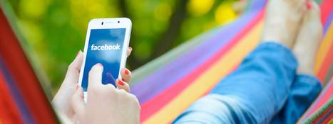 Perché un'azienda dovrebbe investire su Facebook? | Web marketing strategie & news | Scoop.it