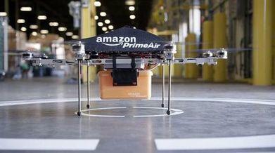 Estados Unidos da luz verde al servicio de entregas por drones de Amazon | Managing Technology and Talent for Learning & Innovation | Scoop.it