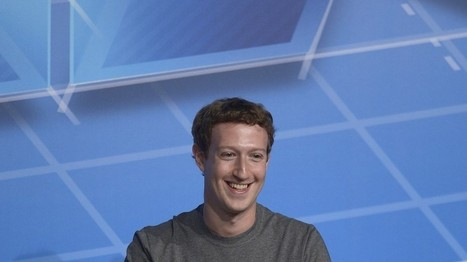 Facebook: Half A Billion People Now Use Messenger | Social Media Useful Info | Scoop.it