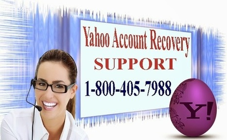 Online Yahoo Technical Support | 1-800-405-7988: Yahoo Customer Support Number | 1-800-405-7988 | Yahoo Helpline Number | Yahoo Account Recovery | 1-800-405-7988 | Yahoo Tech Support | Scoop.it