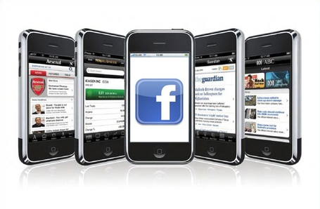 Social media experiences explosive growth on mobile devices | Digital Culture Class 2012 | Scoop.it