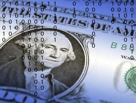 Cybersecurity And The Future Digital Economy - TechCrunch | Peer2Politics | Scoop.it