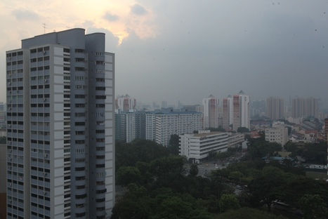 Environment Ministry to take action against those responsible for causing haze   Trends in Sustainability   Scoop.it