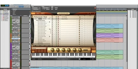 How I Get Orchestra Sounds On My Recordings - @muz4now | independent musician resources | Scoop.it