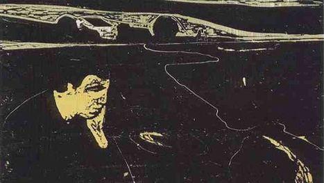 Trésor nazi : nouvelle surprise, dix-sept Munch découverts - Le Figaro | Expressionnisme en peinture et sculpture | Scoop.it