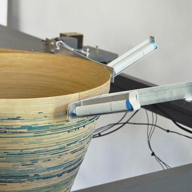 Collective Works by Mischer'Traxler at Clerkenwell Design Week   e-merging Knowledge   Scoop.it