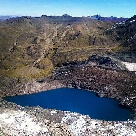 Andean Lodges - Timeline Photos | Facebook | Ausangate Mountain | Scoop.it