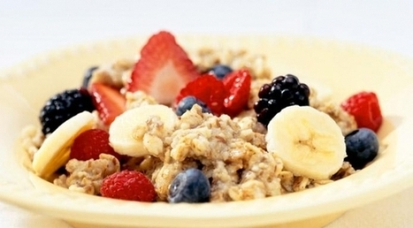 Is Oatmeal Good For Nephrotic Syndrome_IGA Cure 更多Show | kidney-disease | Scoop.it