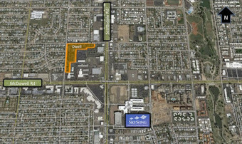 Vizzda News: Dwell Apartments at Scottsdale and McDowell Sells for Over $14 Million | Western US Commercial Real Estate | Scoop.it