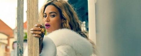 Beyoncé : la femme la plus influente du monde | Soul Addict » N°1 ... | femmes modèles | Scoop.it