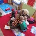Exploring penguins in preschool | Teach Preschool | Scoop.it