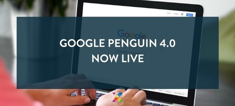 Is Disavow No More A Necessity With Penguin 4.0 Update? | Digital Marketing News | Scoop.it