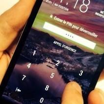 Un ransomware sous Android modifie le code PIN - Le Monde Informatique | La Sécurité Cyber | Scoop.it