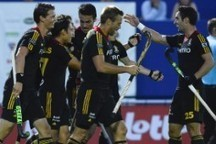 La Belgique rejoint l'Allemagne en finale de l'Euro de hockey | Belgitude | Scoop.it