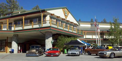 Big Bear Hotels   Northwoods Resort, Big Bear Lake, California   Northwoods Resort Hotel & Conference Center   Scoop.it