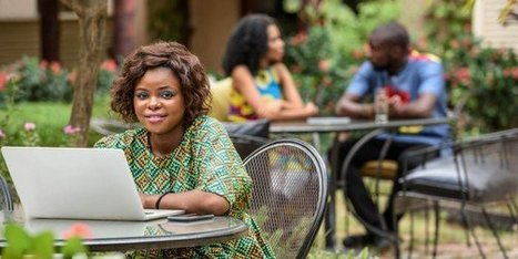 Avec Africashop, CFAO prend le virage de l'e-commerce - JeuneAfrique.com | African Business : Rebranding, Retailing  & Developing | Scoop.it