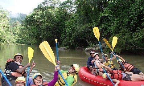 Más nicaragüenses interesados en hacer turismo   Turismos alternativos en América Latina   Scoop.it