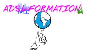 FORMATION A-DSL - Cours informatique | Cours Informatique | Scoop.it